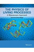 Physics of Living Processes
