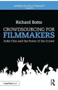 Crowdsourcing for Filmmakers