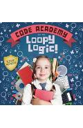 Code Academy and the Loopy Logic!