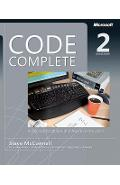Code Complete - Steven C McConnell