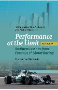 Performance at the Limit - Mark Jenkins