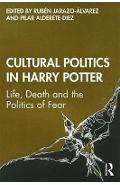 Cultural Politics in Harry Potter - Ruben Jarazo-Alvarez