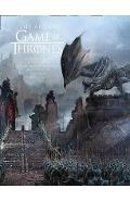 Art of Game of Thrones - Insight Editions