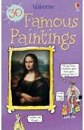 Famous Painting Cards - Sarah Courtauld