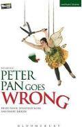 Peter Pan Goes Wrong - Henry Lewis, Henry Shields