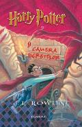 Harry Potter si camera secretelor  vol.2 ed. 4- J. K. Rowling