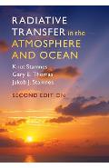 Radiative Transfer in the Atmosphere and Ocean