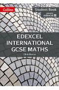 Edexcel International GCSE Maths Student Book - Chris Pearce