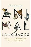 Animal Languages - Eva Meijer