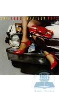 CD The Cars - Greatest hits