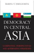 Democracy in Central Asia