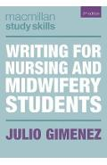 Writing for Nursing and Midwifery Students