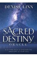Sacred Destiny Oracle -