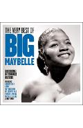 2CD Big Maybelle - The Very Best Of