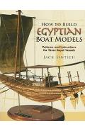 How to Build Egyptian Boat Models - Jack Sintich