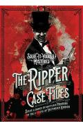 Ripper Case Files: Solve-it-Yourself Mysteries - Tim Dedopulos