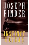 Instinct ucigas - Joseph Finder