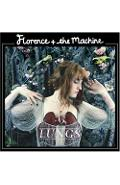 CD Florence + The Machine - Lungs