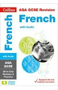 AQA GCSE French All-in-One Revision and Practice