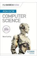 AQA GCSE Computer Science My Revision Notes