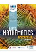 MEI A Level Mathematics Year 1