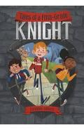 Middle-grade Novels: Tales of a Fifth-Grade Knight