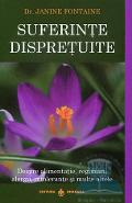 Suferinte dispretuite - Janine Fontaine
