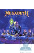 CD Megadeth - Rust In Peace