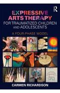 Expressive Arts Therapy for Traumatized Children and Adolesc