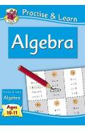 Practise & Learn: Algebra (Ages 10-11)
