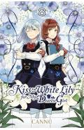 Kiss and White Lily for My Dearest Girl, Vol. 8