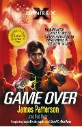 Daniel X: Game Over - James Patterson