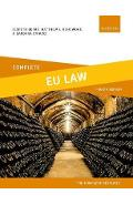 Complete EU Law - Elspeth Berry