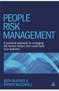 People Risk Management - Keith Blacker