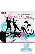 2CD The Most Beautiful Accordion Melodies