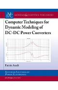Computer Techniques for Dynamic Modeling of DC-DC Power Conv -  Asadi