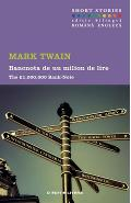 Bancnota de un milion de lire. The 1.000.000 Bank-Note - Mark Twain