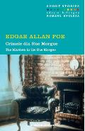 Crimele din Rue Morgue. The Murders in the Rue Morgue - Edgar Allan Poe