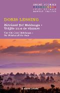 Batranul Sef Mshlanga. Vrajile nu-s de vanzare. The Old Chief Mshlanga. No Witchcraft for Sale - Doris Lessing