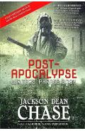 Post-Apocalypse Writers' Phrase Book