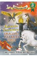 Animale fantastice: Dragoni, balauri, zmei