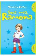 Sora mea, Ramona - Beverly Cleary