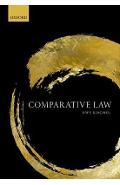 Comparative Law - Uwe Kischel