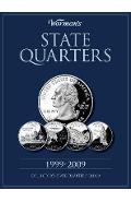 State Quarter 1999-2009 Collector's Folder -  Warman's