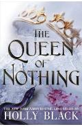 Queen of Nothing (The Folk of the Air #3) - Holly Black