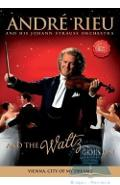 DVD Andre Rieu - And The Waltz Goes On