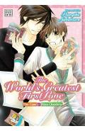 World's Greatest First Love - Yaoi Manga