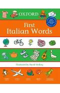 First Italian Words