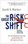 Great Risk Shift