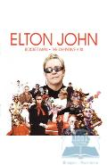 CD Elton John - Rocket Man . The Definitive Hits